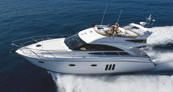 Princess 50 Princess 50 Flybridge