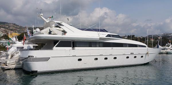 Admiral 30 Meter Charlotte