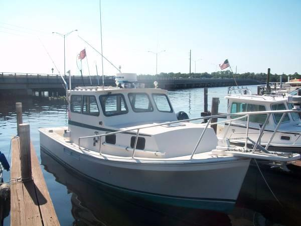 General Marine Chesapeake Oyster Bay