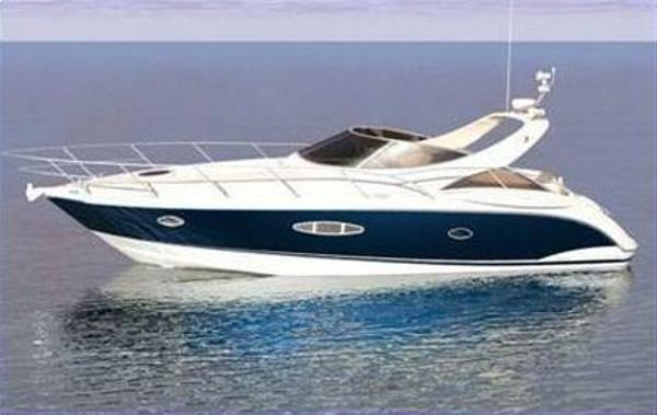 Atlantis 39 open