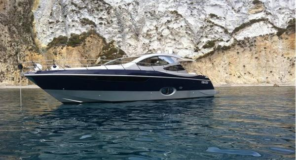 Blu Martin Sea top 1390