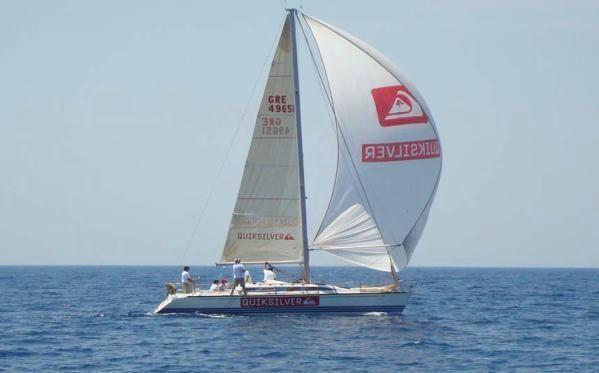 X - Yachts X-362 #61