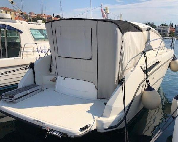 Azimut Atlantis 34 / VAT PAID