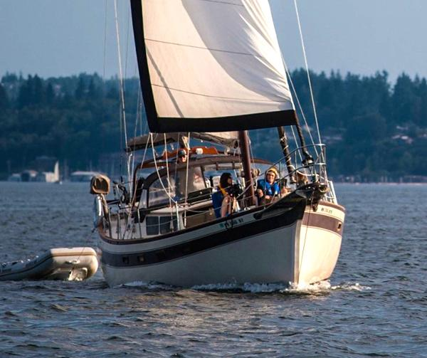 Islander Freeport 41