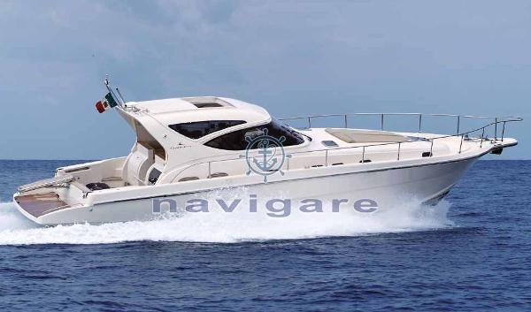 Cayman 43 WA CAYMAN43 - Copia