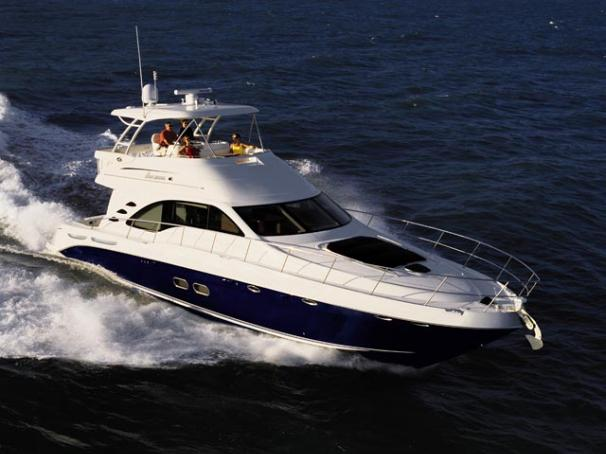 Sea Ray 580 Sedan Bridge SEARAY 580 SEDAN BRIGE