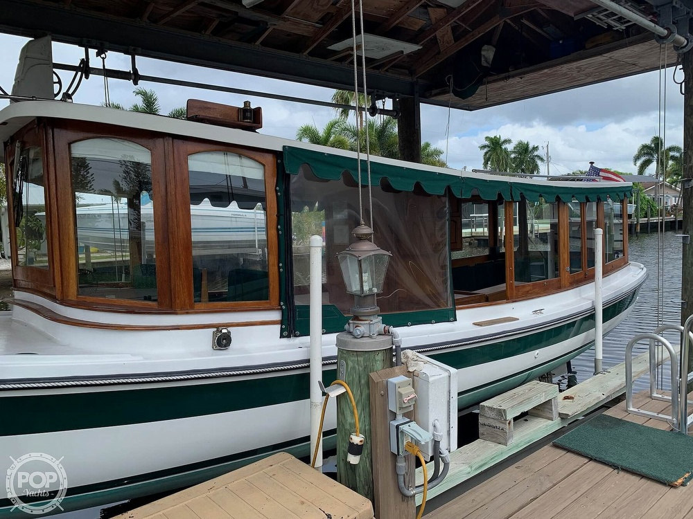 North Castle Marine 30 1993 North Castle Marine 30 for sale in Matlacha, FL