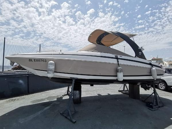 Regal 27 Fasdeck Regal 27 FastDeck June 2019 (29)