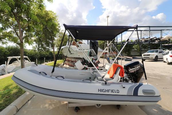 Highfield Classic 310