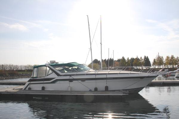 Wellcraft Portofino 43