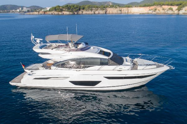 Princess S60 Princess S60 For Sale
