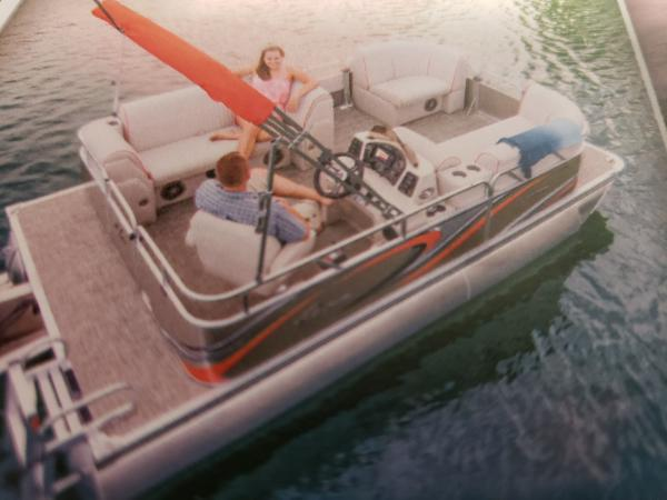Apex Marine LS 714 Lanai Cruise EXT