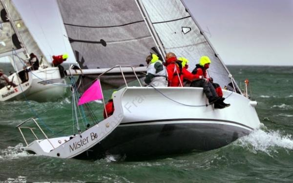 Archambault A 27 A27 Mister Be - Crew Racing