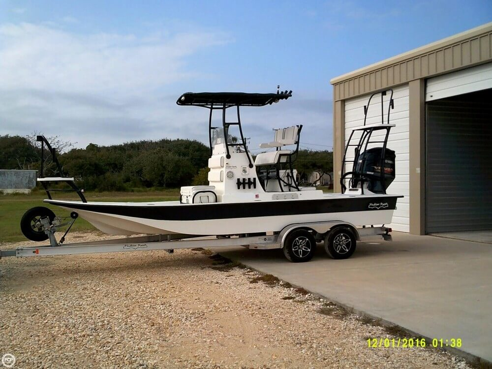 Shallow Sport 24 Sport 2015 Shallow Sport 24 sport for sale in Aransas Pass, TX
