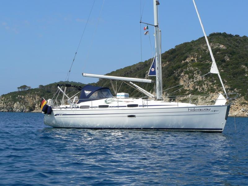 Bavaria 37 Cruiser 2 Cabin