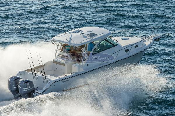 Pursuit OS 345 Offshore Pursuit OS 345 (19)