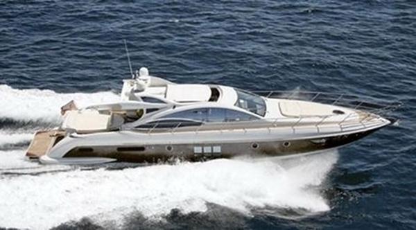 Azimut 62S Azimut 62 s - h2o Yachting