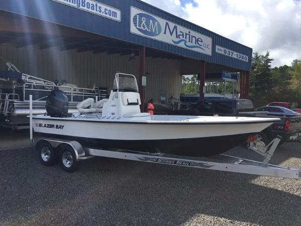 Blazer | New and Used Boats for Sale
