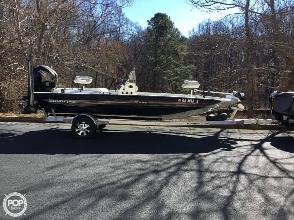 Ranger RB 190 2017 Ranger RB 190 for sale in Cumming, GA