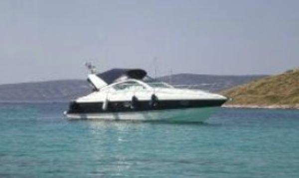Fairline Targa 34 Fairline targa 34