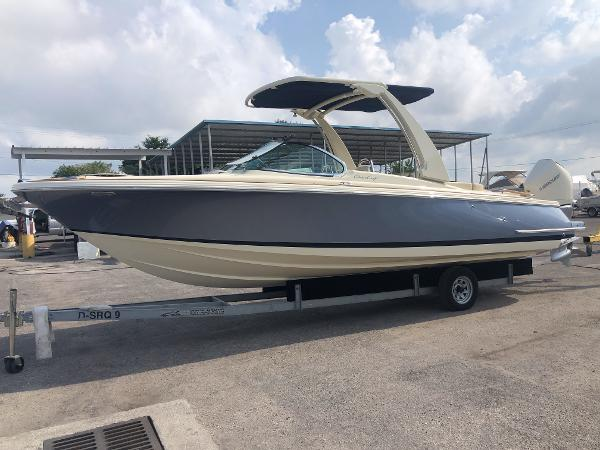 Chris-Craft Launch 25 GT OB