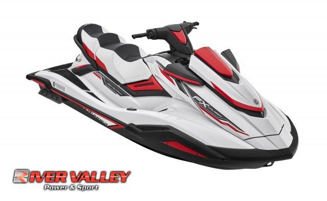 Yamaha Boats FX Cruiser HO
