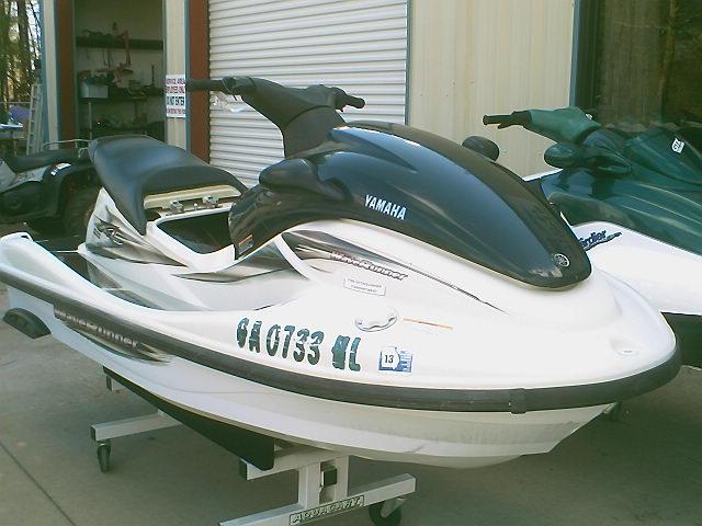 Yamaha XL 1200