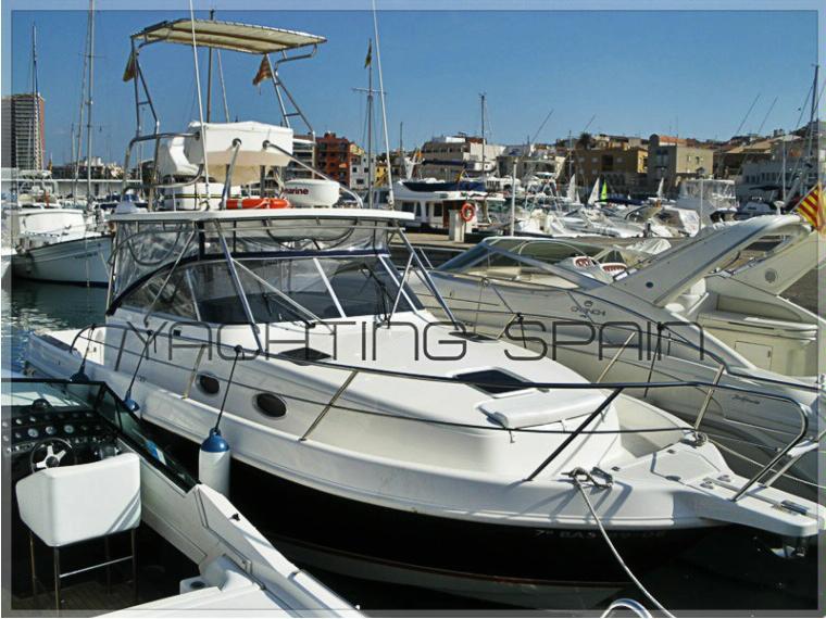 Faeton Yachts Faeton 980 Moraga