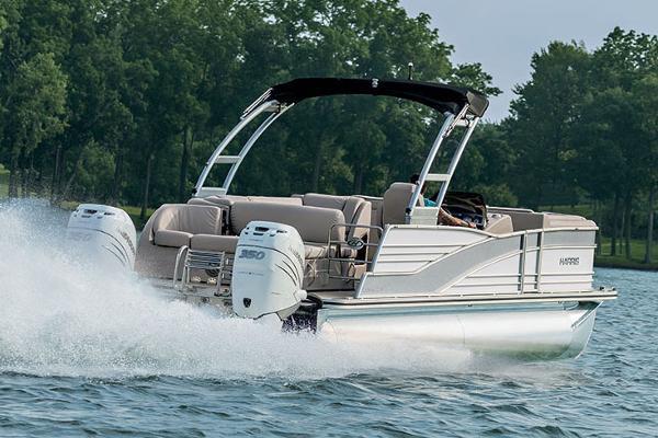 Harris Grand Mariner SEL 230