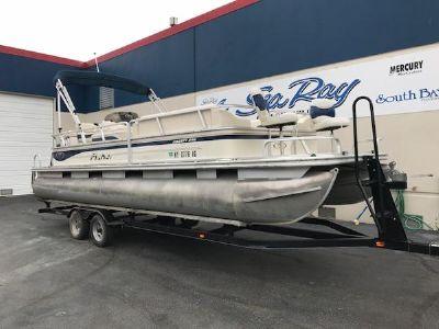 Fisher Liberty 240