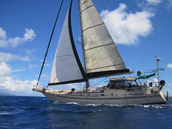 Aluminum Boat Co. 65