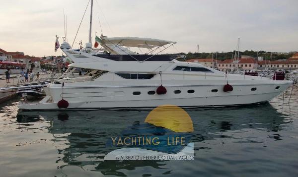 Ferretti Yachts 175 Fly IMG_7912