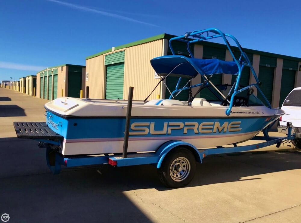 Ski Supreme 19 Competition Series 1995 Ski Supreme 19 Competition Series for sale in Yuba City, CA