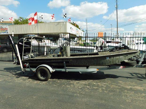 Gator Trax BAY FLATS