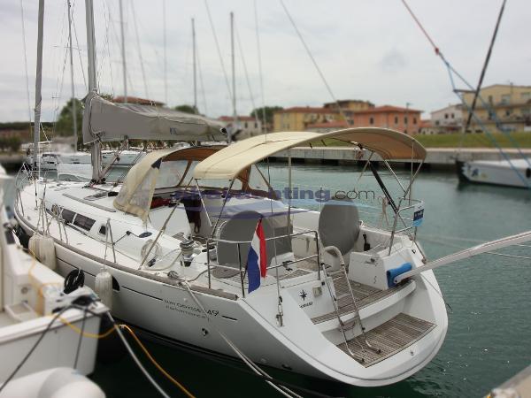 Jeanneau Sun Odyssey 49i - 49 I Perf.