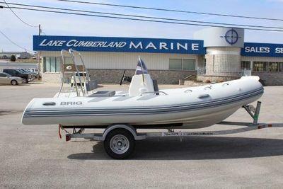 Brig Inflatables Boats Eagle 380