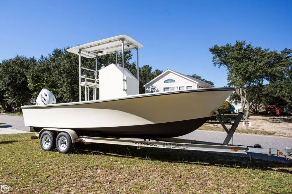 Sea Ox 23 Cc 1993 Sea Ox 23 Center Console for sale in Kill Devil Hills, NC
