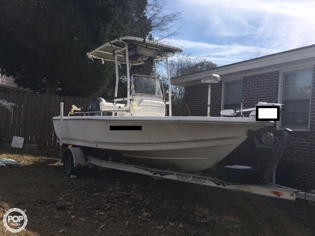 Tidewater 1900 Bay Max 2007 Tidewater 1900 Bay Max for sale in Hanahan, SC