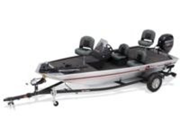Tracker Bass Tracker Classic