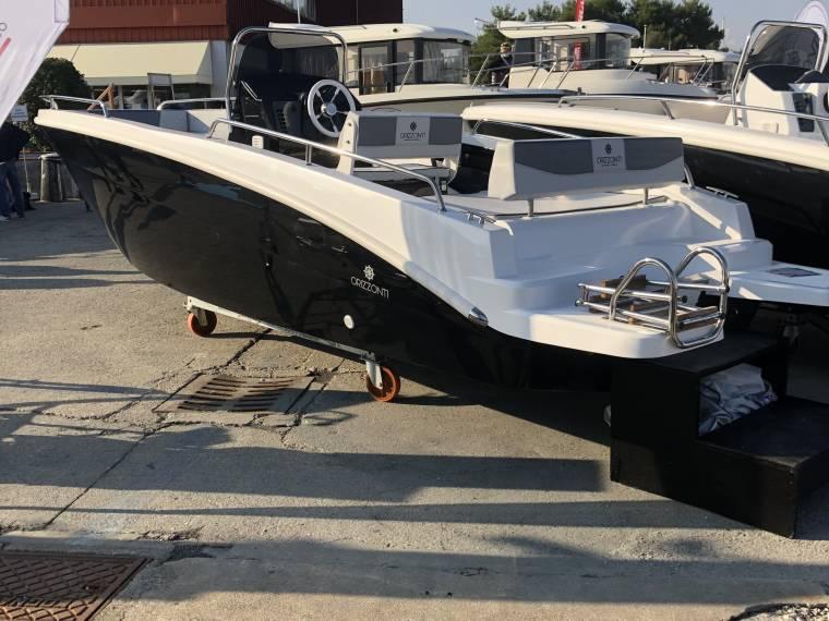 Orizzonti Orizzonti Nautilus 670