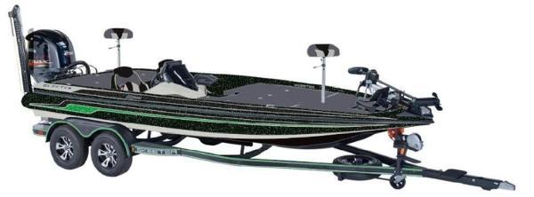 Skeeter 225 Zx