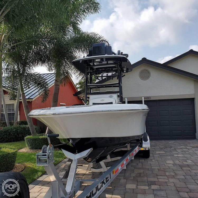 Crevalle 26 Bay boat 2018 Crevalle 26 Bay Boat for sale in Miami, FL