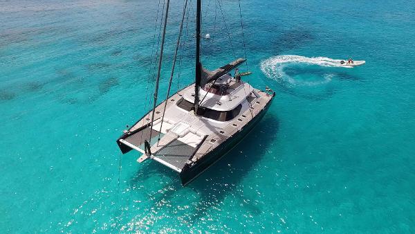 Yacht Industries Yapluka 72