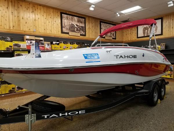 Tahoe 215 Xi