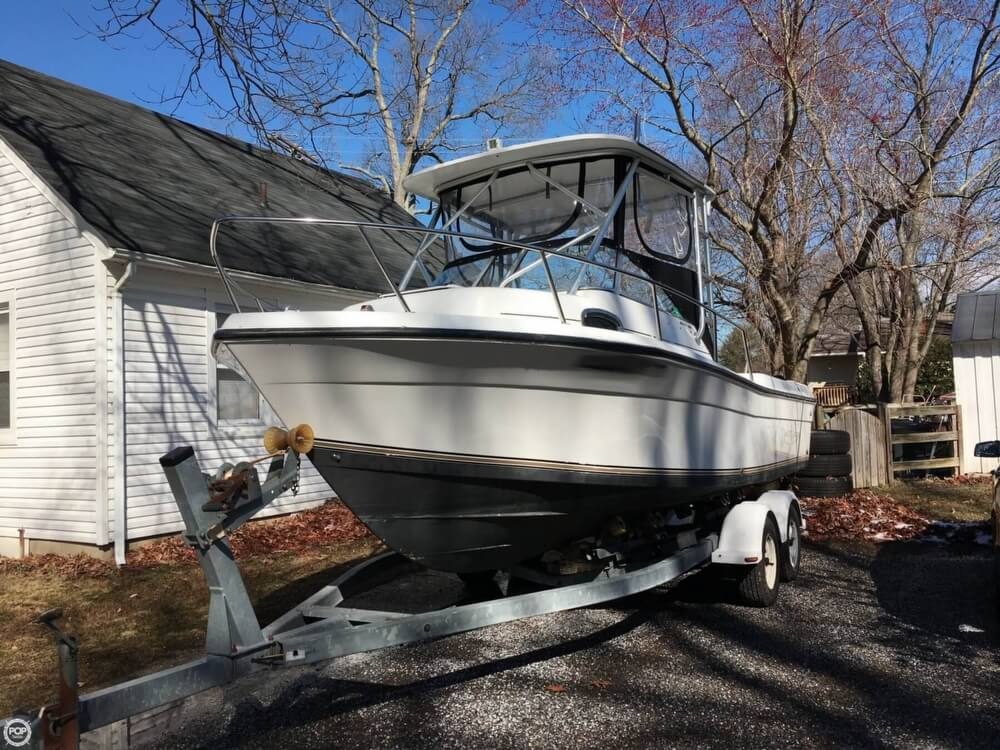 Pro Sport Boats 2050 WA 2003 Pro Sports 2050 WA for sale in Deale, MD