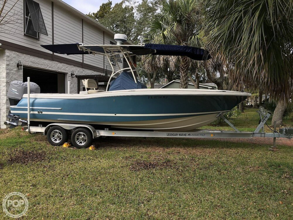 Chris-Craft Catalina Heritage 26 2008 Chris-Craft Catalina Heritage 26 for sale in Destin, FL
