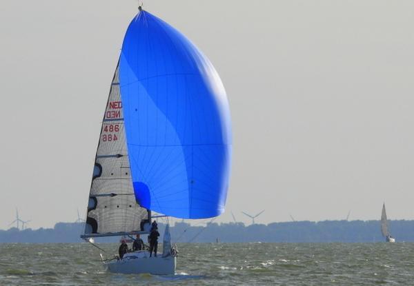 J Boats J/111