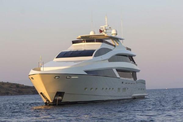 CBK Superyachts 135 CBK 135 Malta