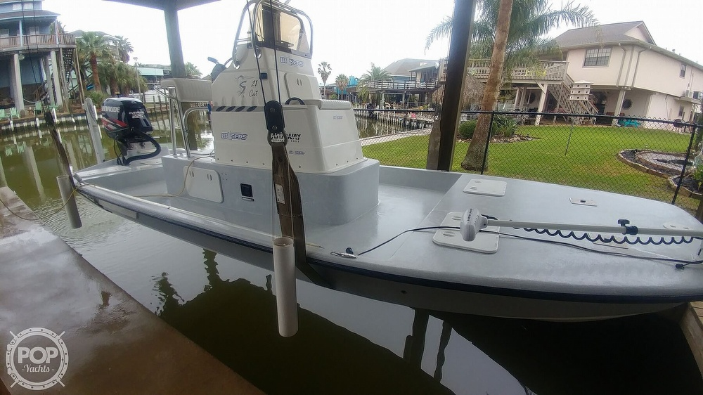 Shoalwater 21 Cat 2009 Shoalwater 21 for sale in Freeport, TX
