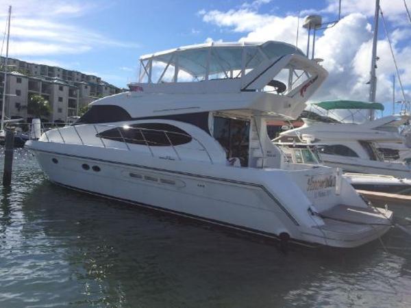 Dyna Yachts 55 M/Y